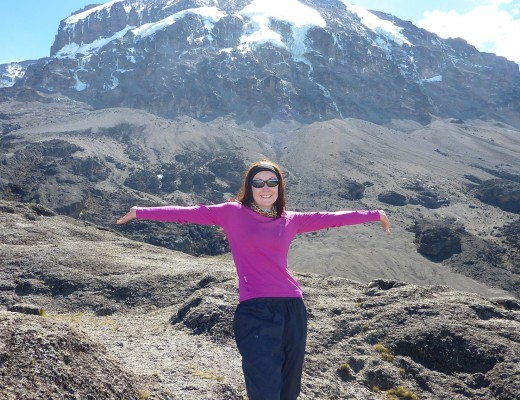 Everything you wanted to know about climbing Mount Kilimanjaro