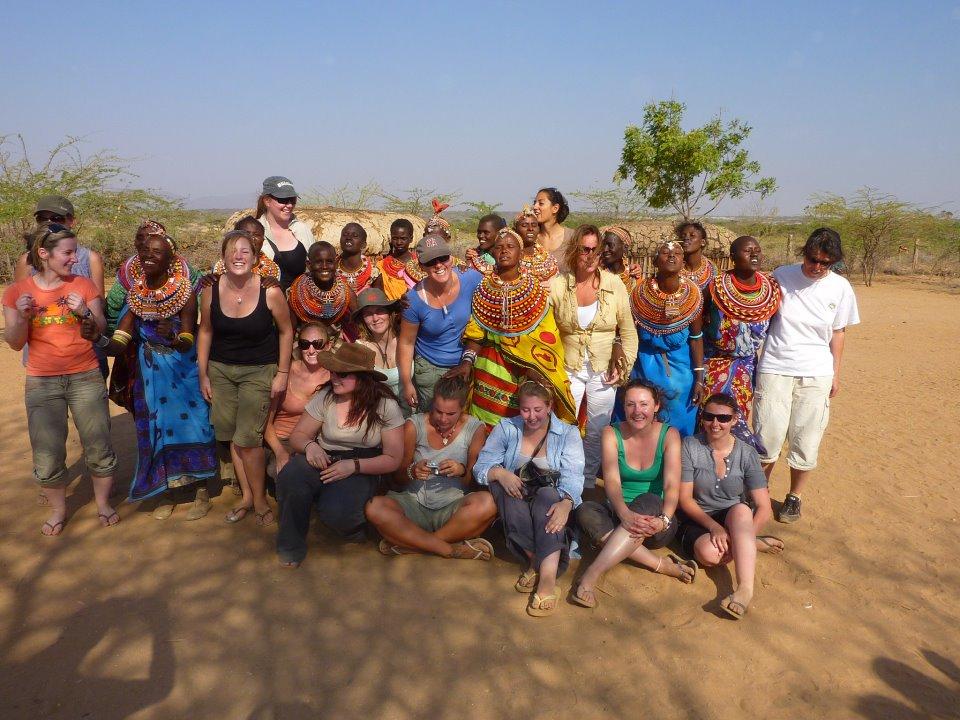 Umoja Women's Village