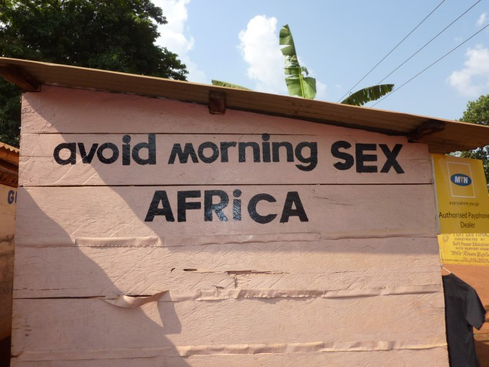 Avoid Morning Sex Africa