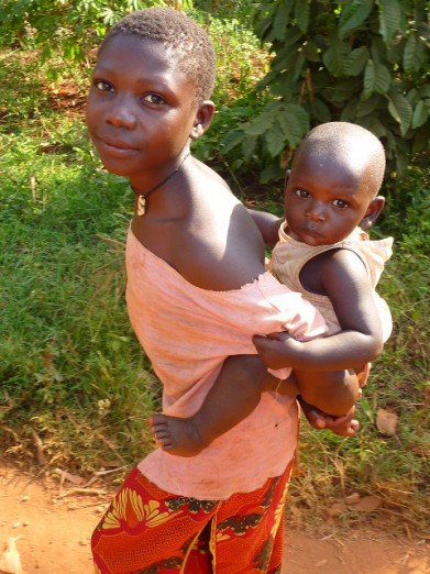 Jinja Uganda