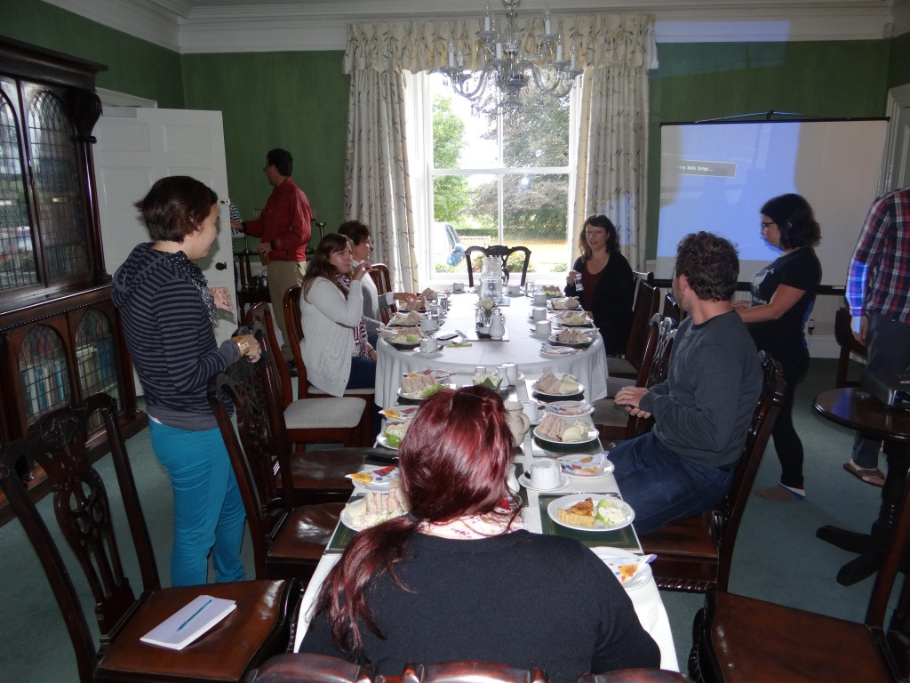 BlogHouse Ireland 2013