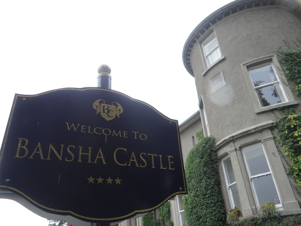 Bansha Castle