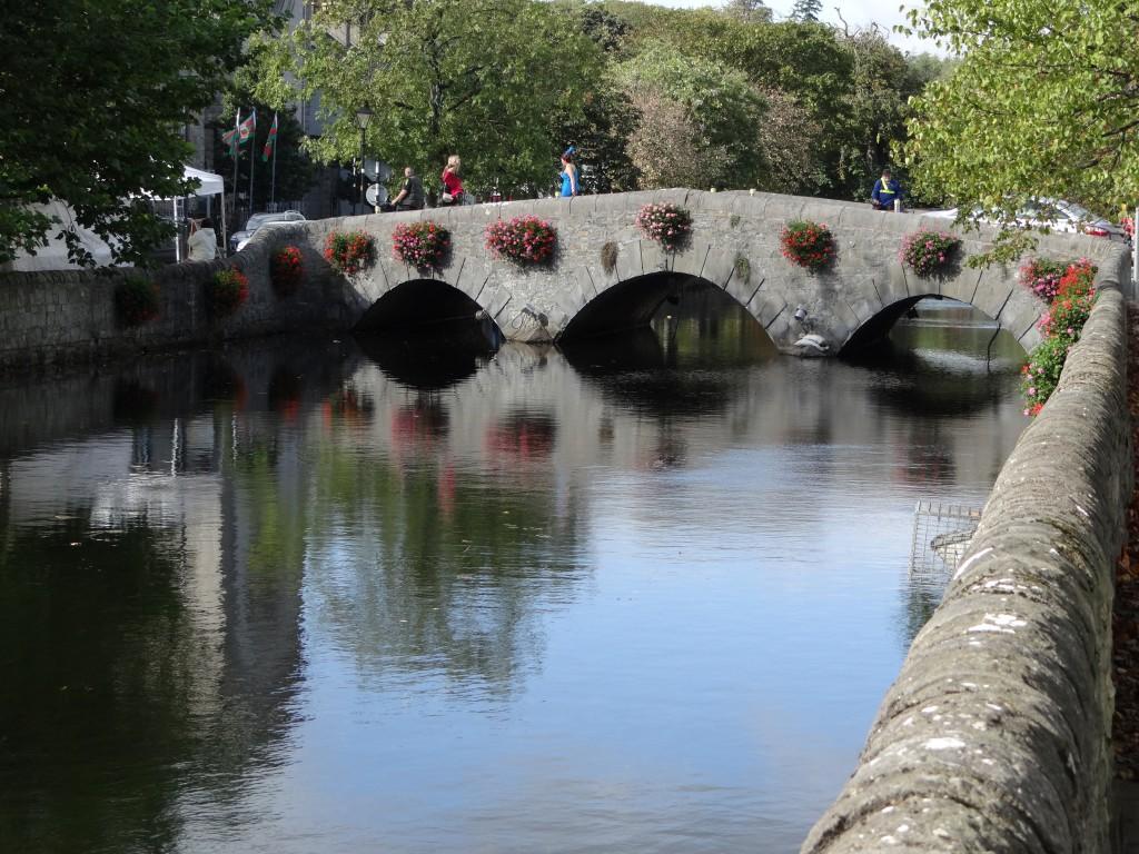 Ireland's Wild Atlantic Way Westport