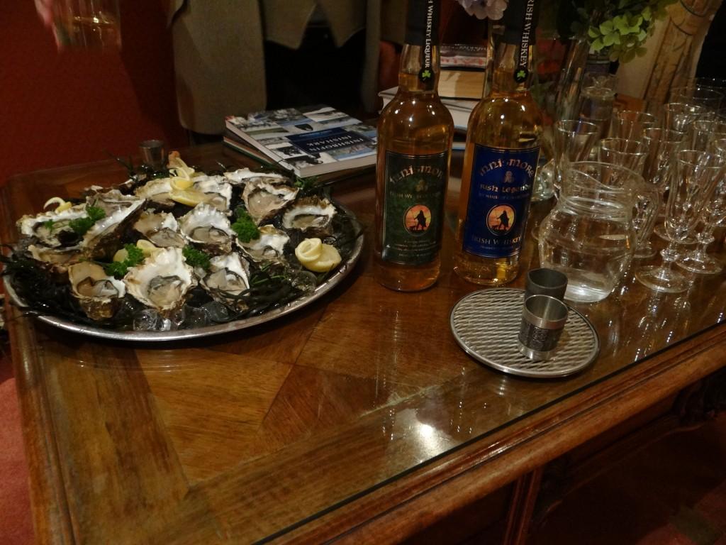 Zetland Country House Hotel, Connemara Ireland's Wild Atlantic Way