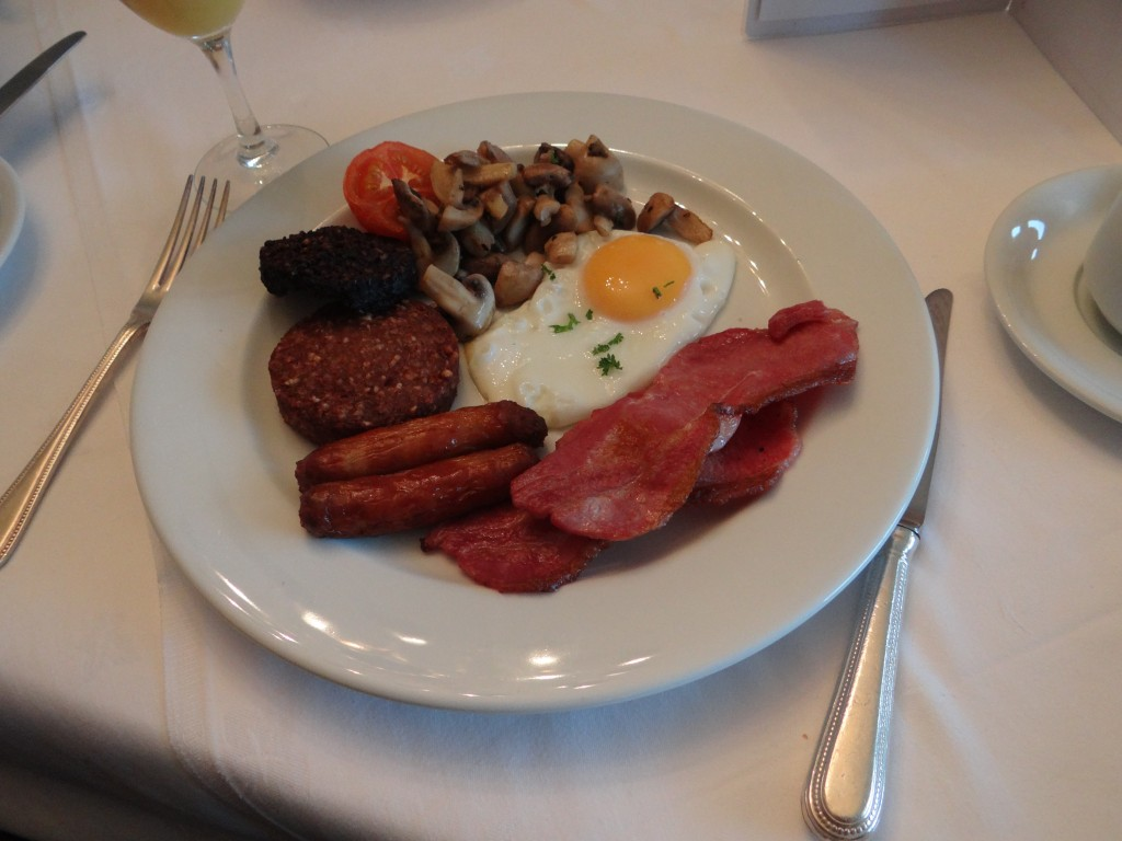 An Irish Breakfast Ireland's Wild Atlantic Way