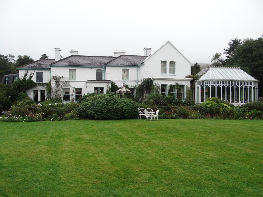 Cashel House Hotel Ireland's Wild Atlantic Way Connemara