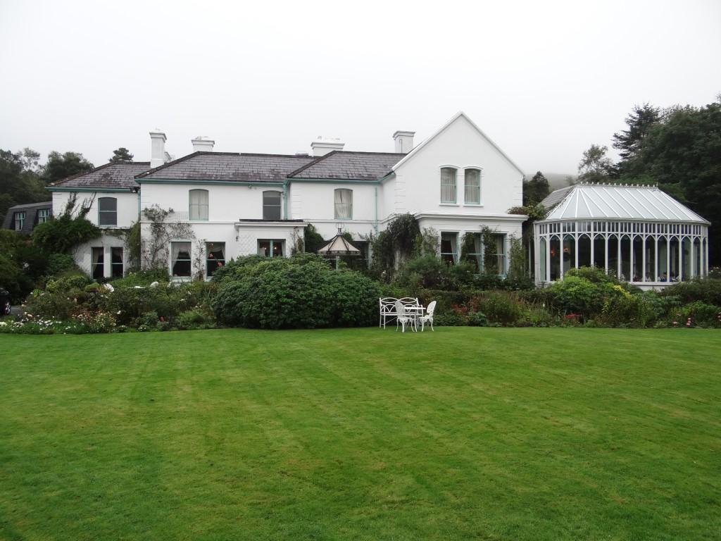 Cashel House Hotel Ireland's Wild Atlantic Way Connemara