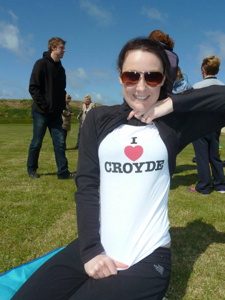 I Love Croyde
