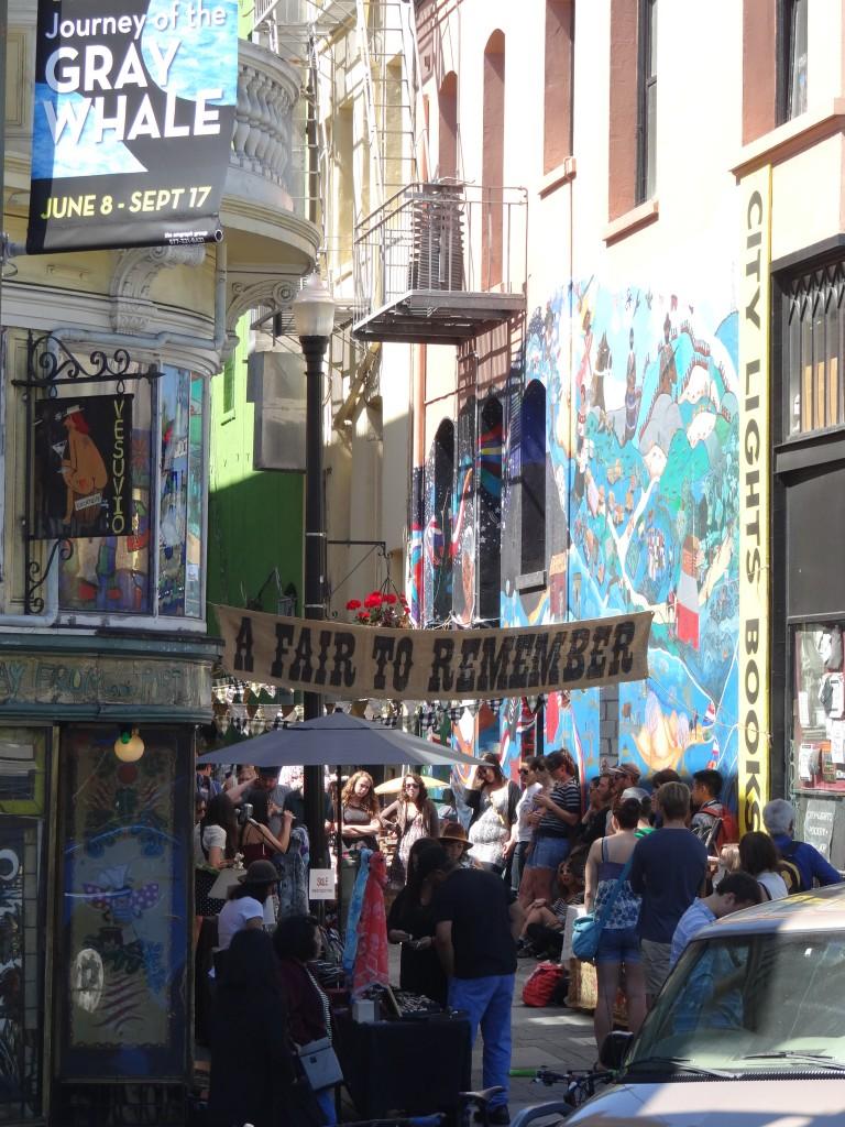 A Fair to Remember San Francisco