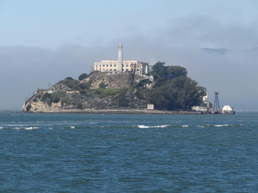 Alcatraz San Francisco