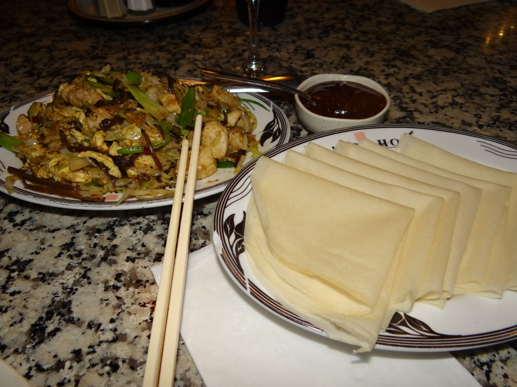 Hunan Food at Brandy Ho's San Francisco
