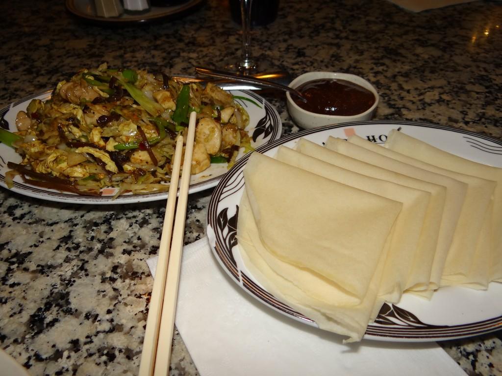 Hunan Food at Brandy Ho's San Francisco