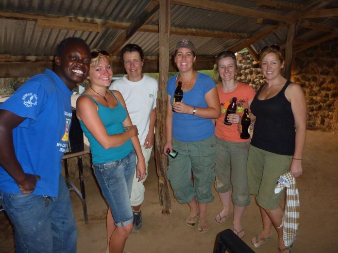 Umoja Camp Aabsolute Africa