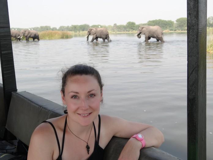 Liwonde National Park (322)