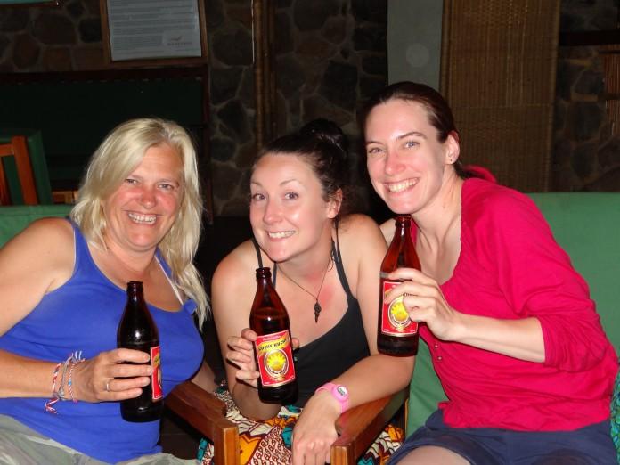 Liwonde National Park Kuche Kuche Beer
