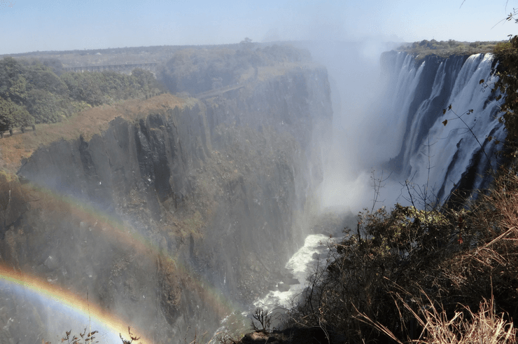 A Guide to Livingstone, Zambia