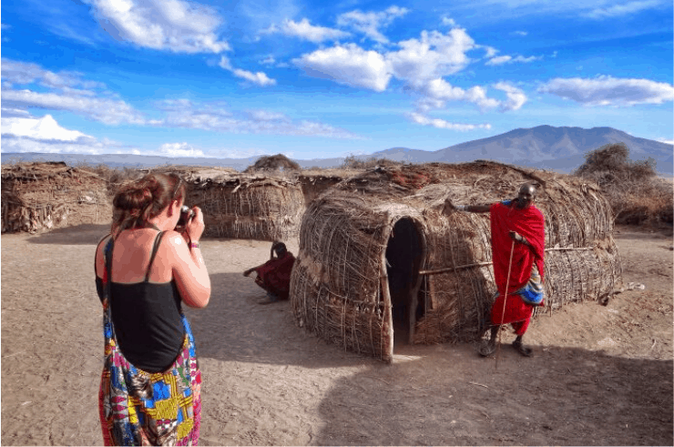 Visiting an African Tribe Ethically - Everything You Need to Know