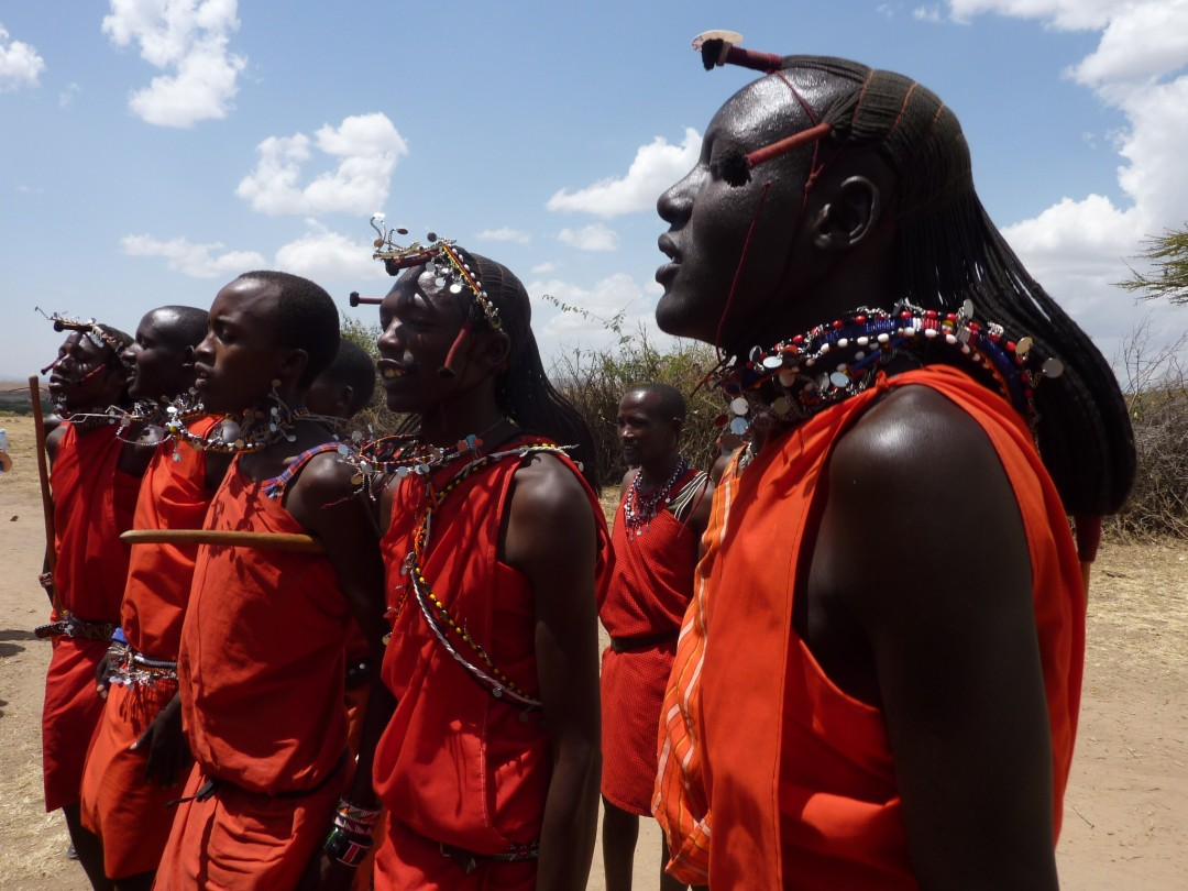 a description of the masai tribe having always been different from other african tribes As the soga dialects were hard to understand by members of other soga tribes of kintu having been the man wa busoga shall ‎always be.