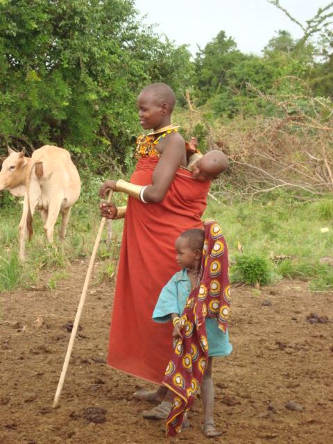 The Mang'ati Tribe Tanzania