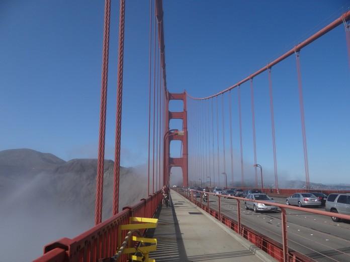 My California Road Trip Itinerary San Francisco Helen