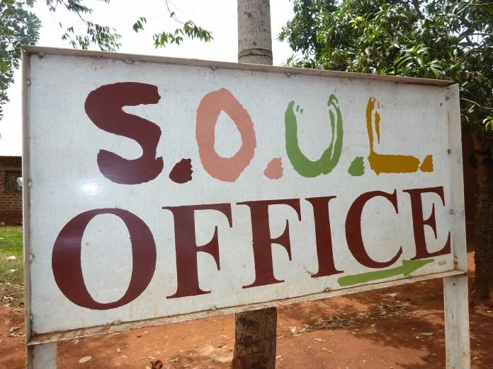 S.O.U.L. Foundation Uganda