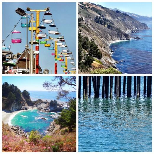 PCH Santa Cruz Big Sur