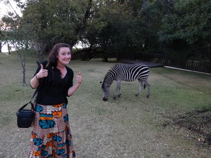 High Tea at The Royal Livingstone Afternoon Tea Zambia
