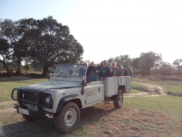 South Luangwa National Park Zambia (15)