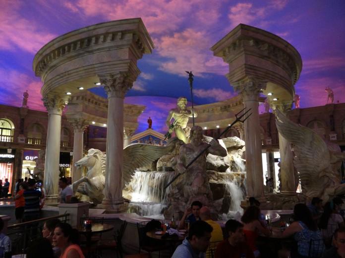 Las Vegas Itinerary (19)