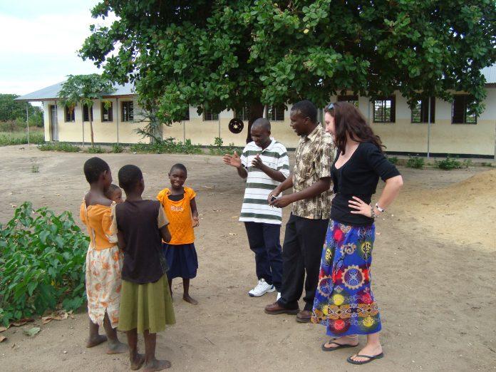 Child Sponsorship ActionAid