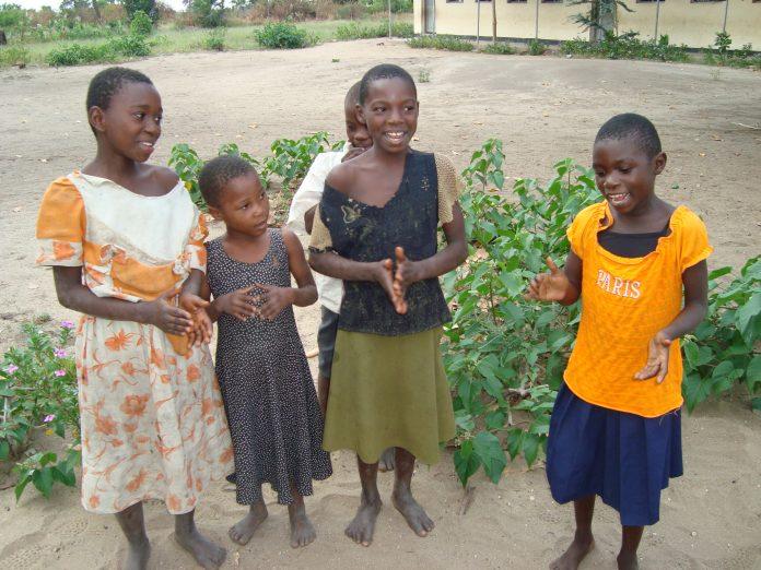 Child Sponsorship ActionAid Tanzania