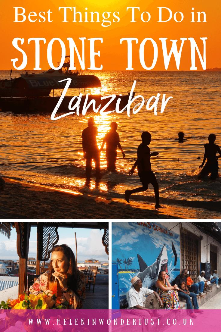 Best Things To Do in Stone Town, Zanzibar