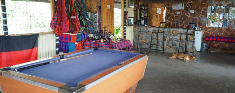 The Best Backpacker Hostels & Campsites in Kenya