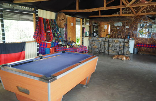 The Best Backpacker Hostels & Campsites in Kenya