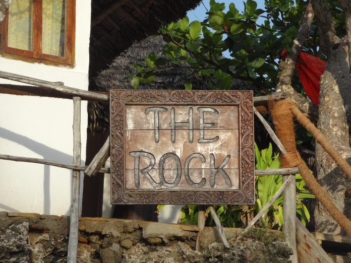 The Rock Zanzibar