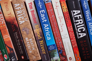 Best Africa Books
