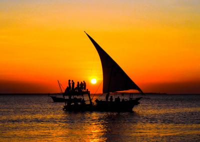 Tanzania Feature Image