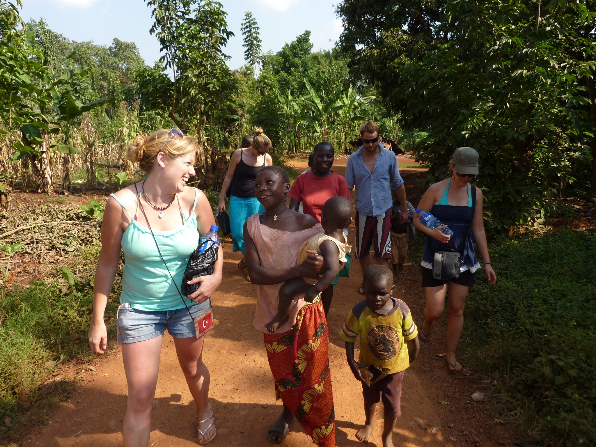 A Step By Step Guide to Planning an Amazing Trip to AFRICA