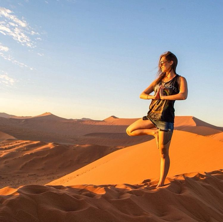 10 Common Questions about Solo Female Travel – TravoGuide