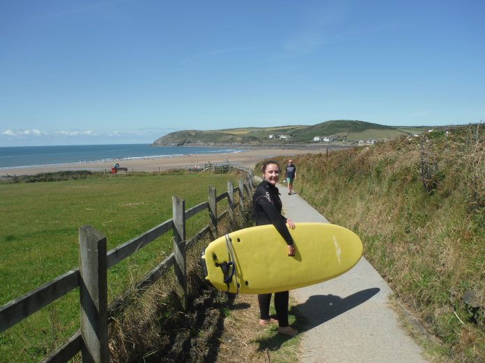 Croyde Bay Devon (1)