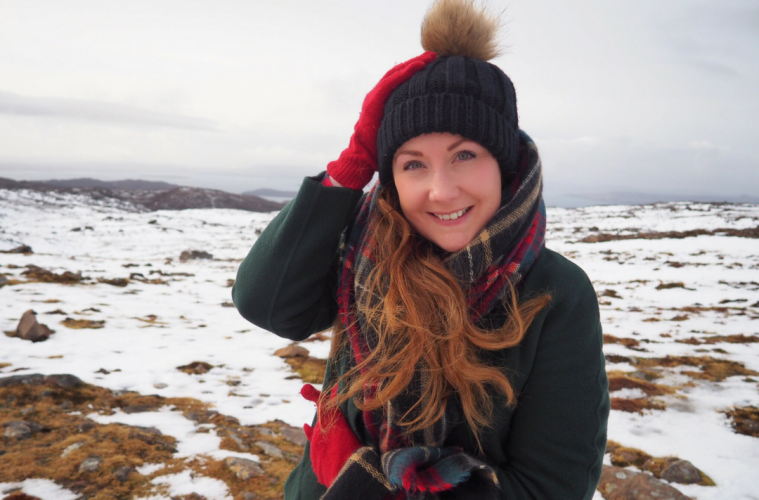 Helen in Wonderlust Travel Blog