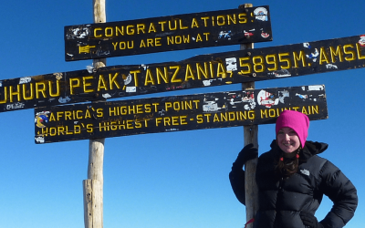 How to Prepare for Climbing Mount Kilimanjaro & Top Tips for Reaching the Top (from someone who's done it twice)
