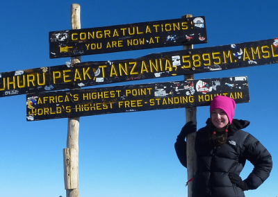 Kilimanjaro Feature Image