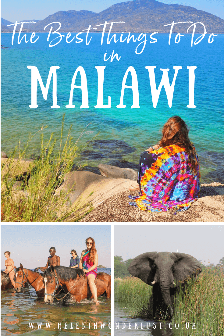 The Best Things To Do in Malawi - 10 Incredible Adventures to Add to Your Malawi Bucket List
