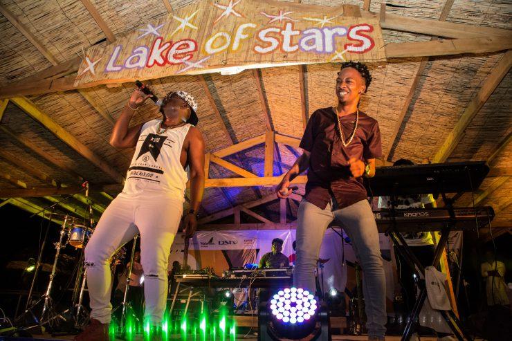Lake of Stars Festival Malawi