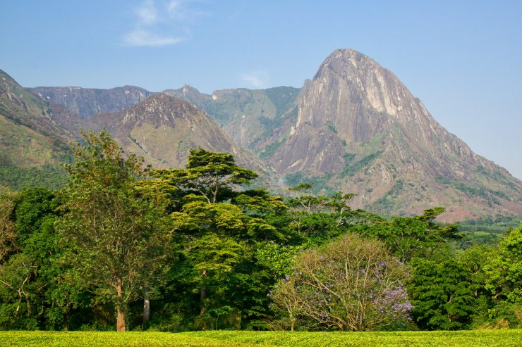 Mount Mulanje - Top 10 Unforgettable Malawi Experiences