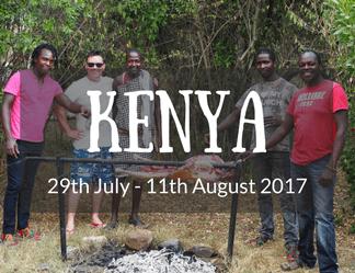 Kenya Small Group Adventure Tour