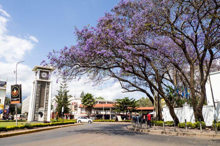 Arusha Tanzania