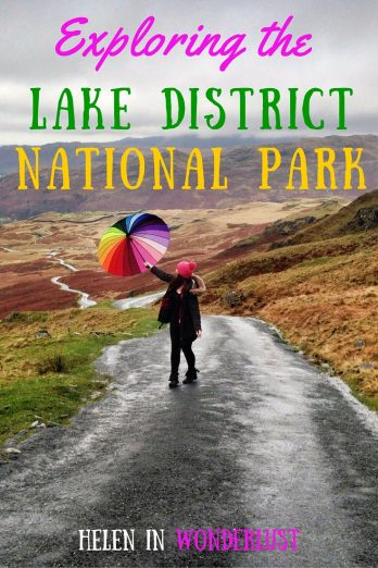 The Best Places to Visit in the UK Lake District