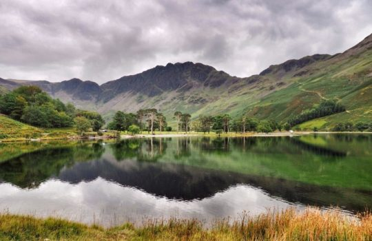 Buttermere - Lake District, UK